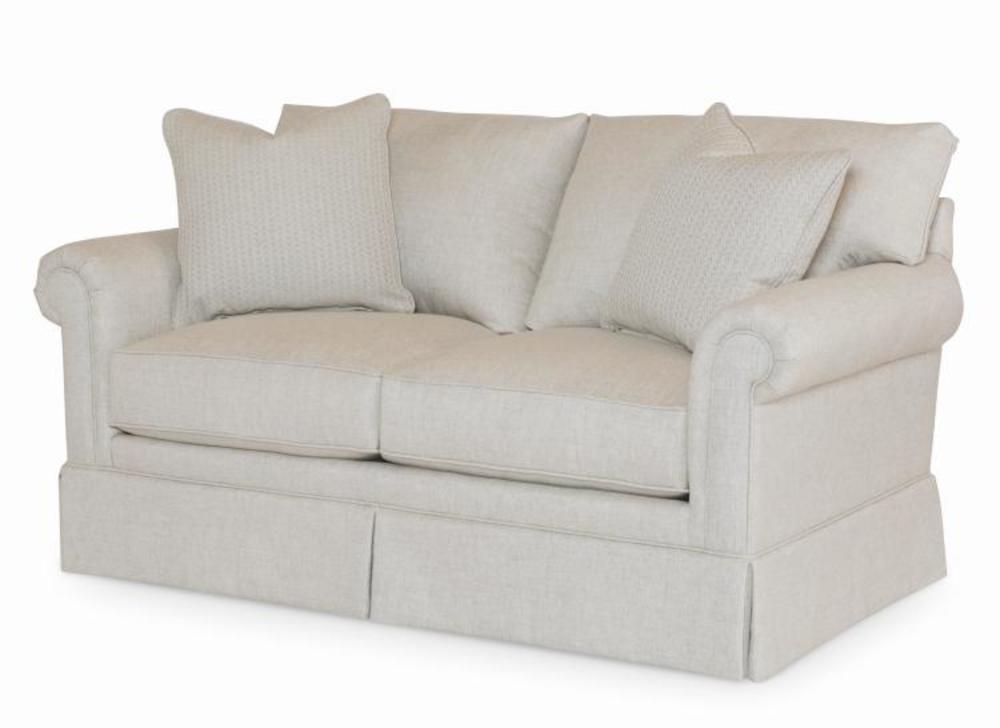 Century Furniture - Clayburn Loveseat