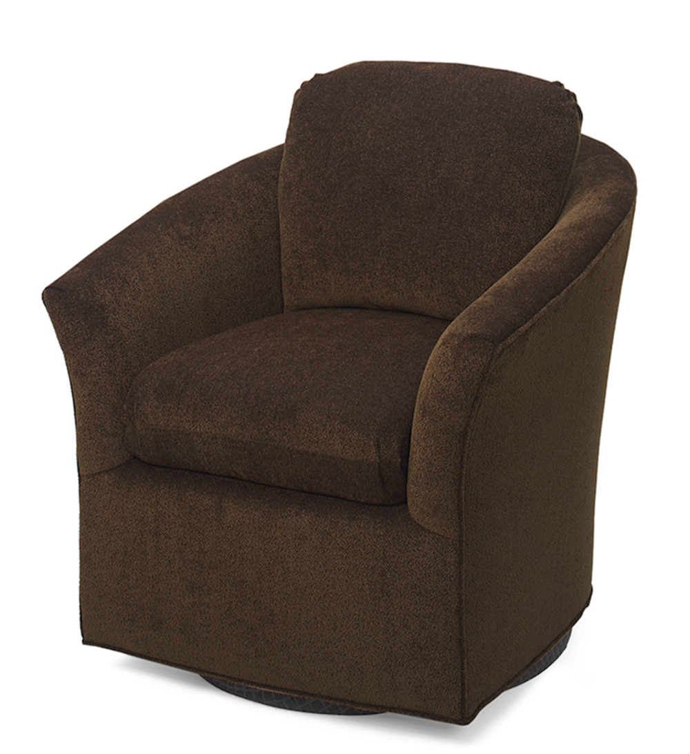 Century Furniture - Mill Valley Swivel Chair