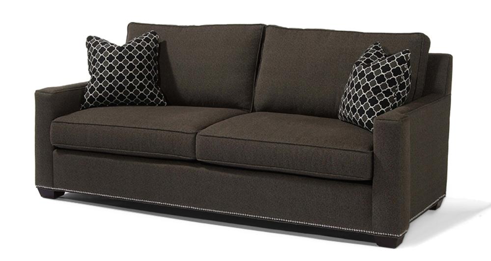 Century Furniture - Colton Loveseat