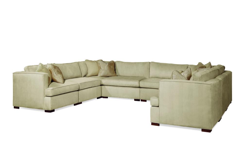 Century Furniture - Landon Sectional