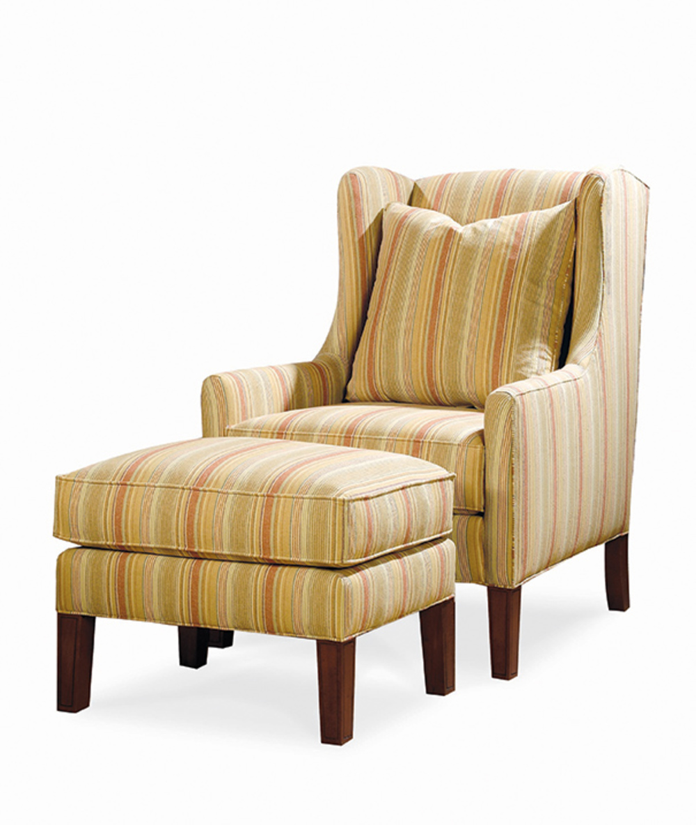 Century Furniture - Loren Chair