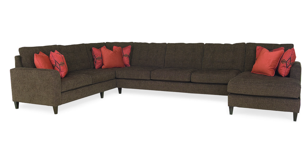 Century Furniture - Marc Sectional