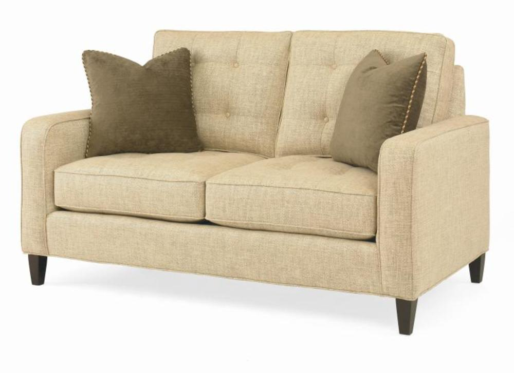 Century Furniture - Marc Loveseat