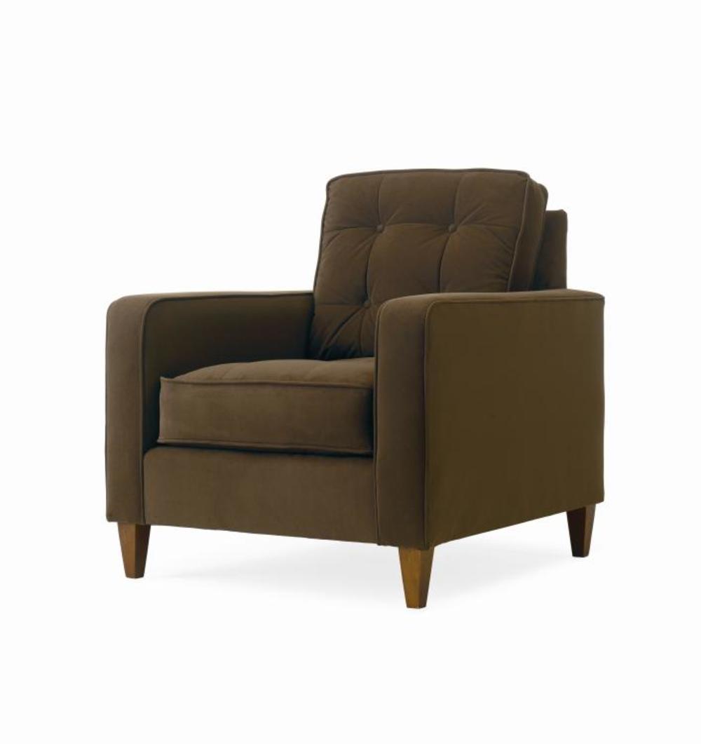 Century Furniture - Marc Chair