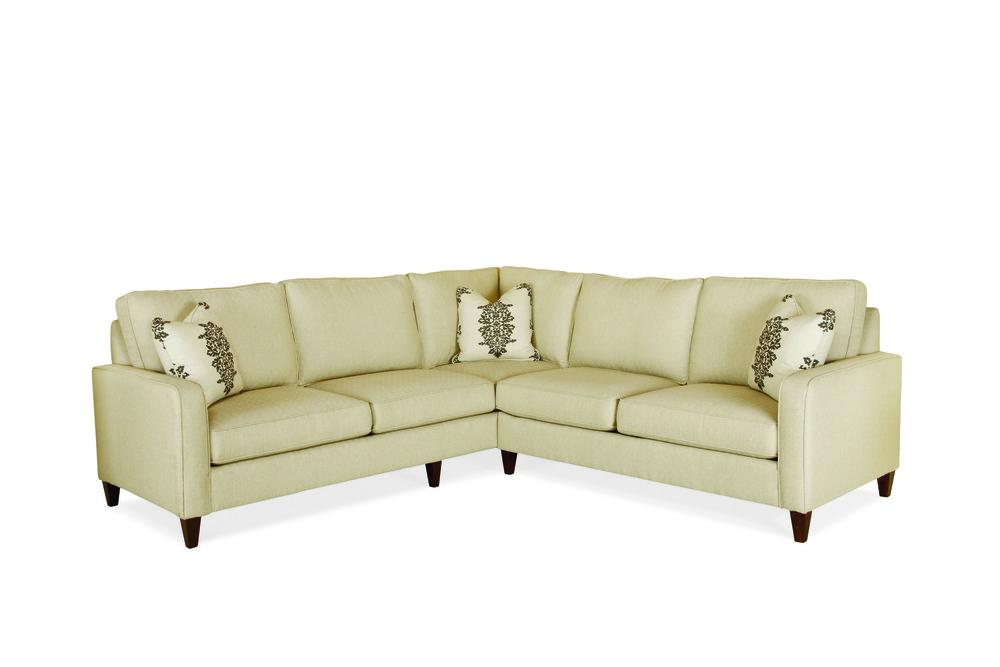 Century Furniture - Pablo 2 Piece Sectional