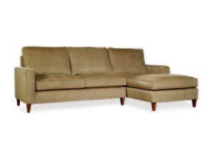 Thumbnail of Century Furniture - Pablo Sectional with Chaise
