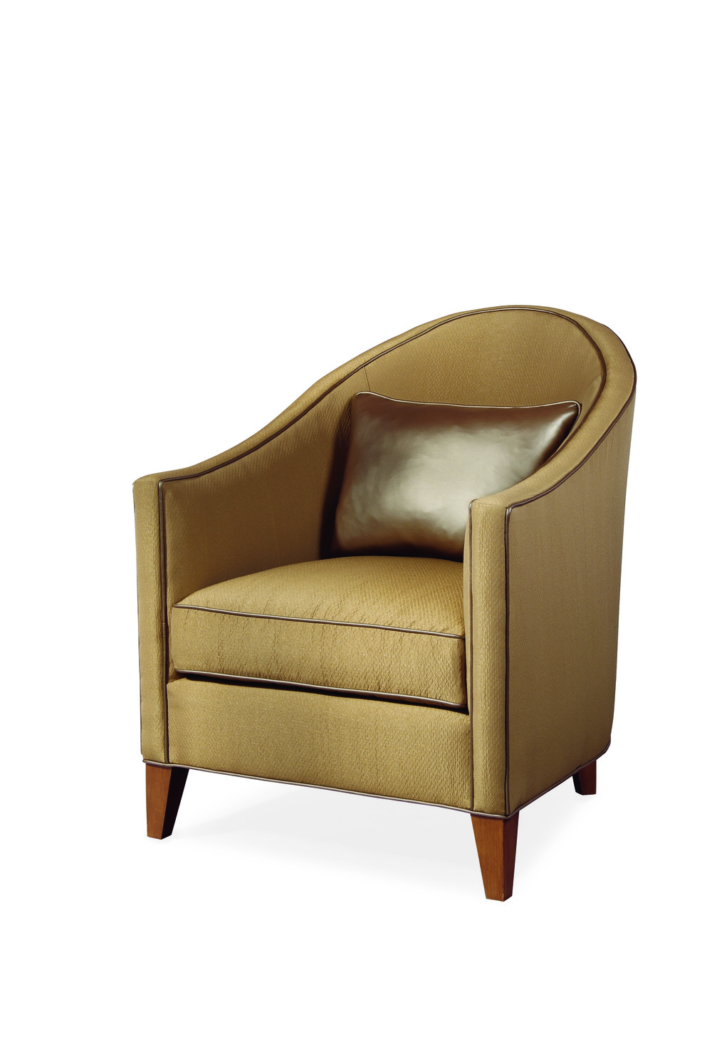 Century Furniture - Nikos Chair