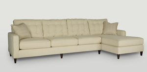 Thumbnail of Century Furniture - Jake Sectional with Chaise