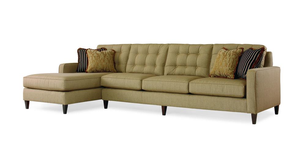 Century Furniture - Jake Sectional