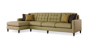 Thumbnail of Century Furniture - Jake Sectional
