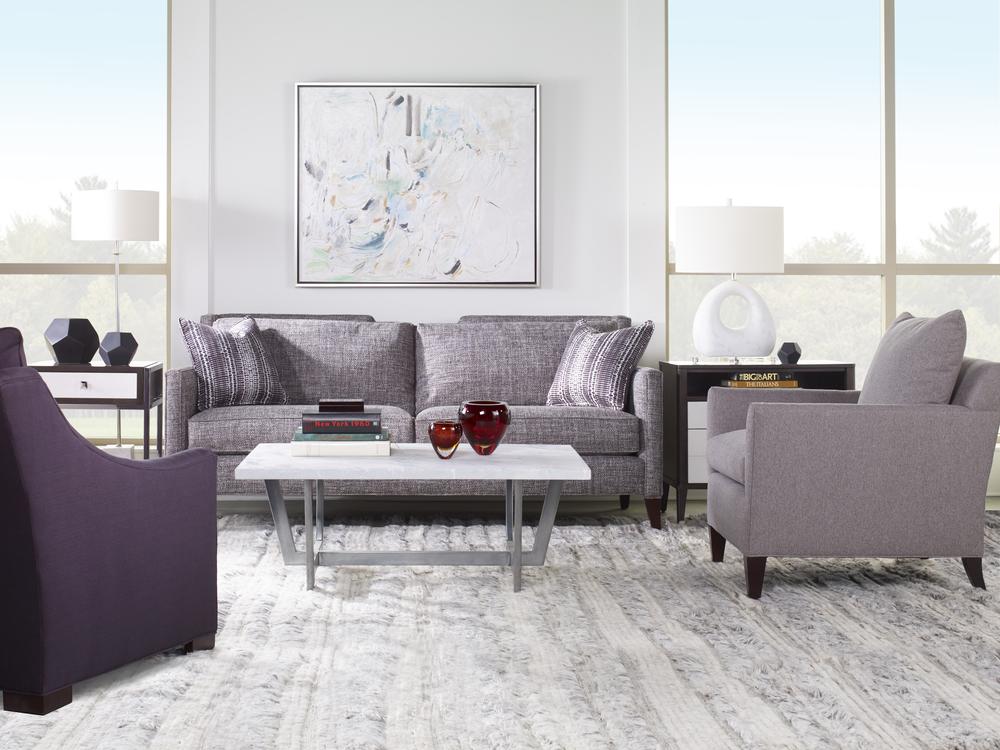 Century Furniture - Del Mar Sofa