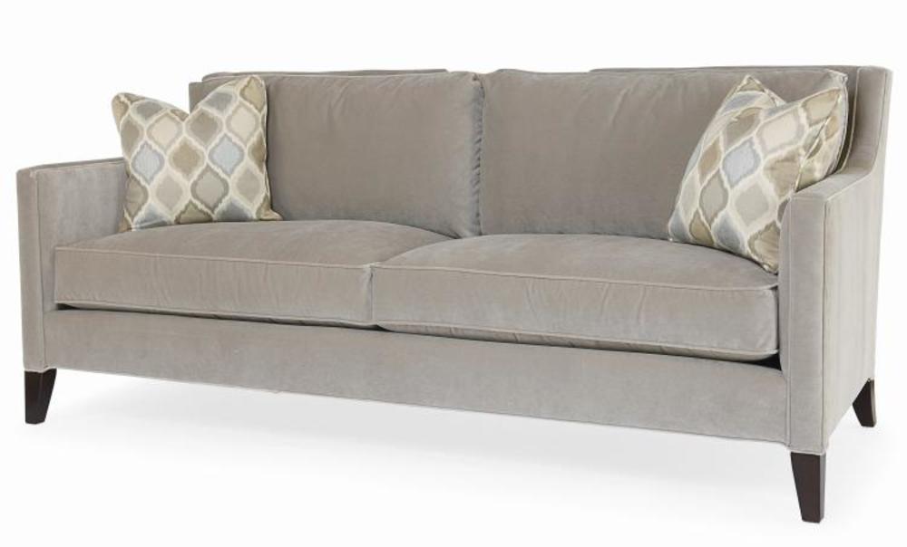 Century Furniture - Del Mar Apartment Sofa