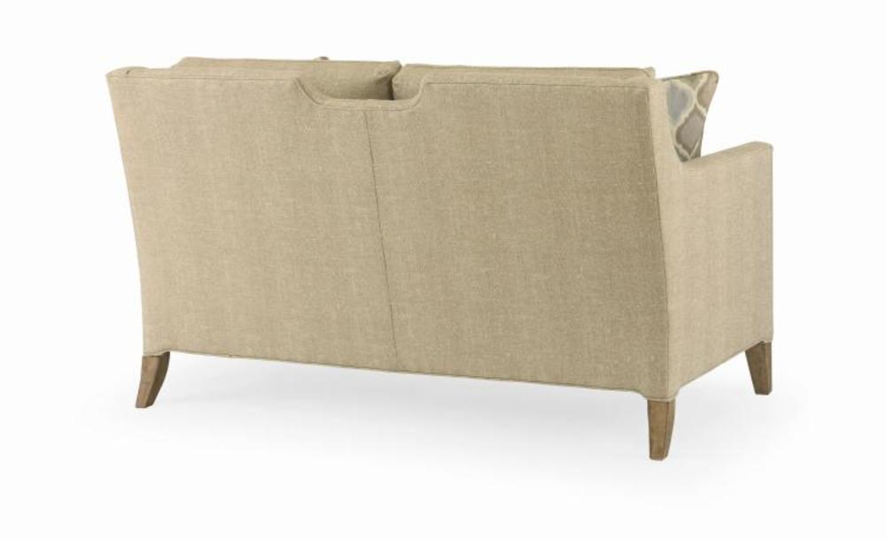 Century Furniture - Del Mar Loveseat