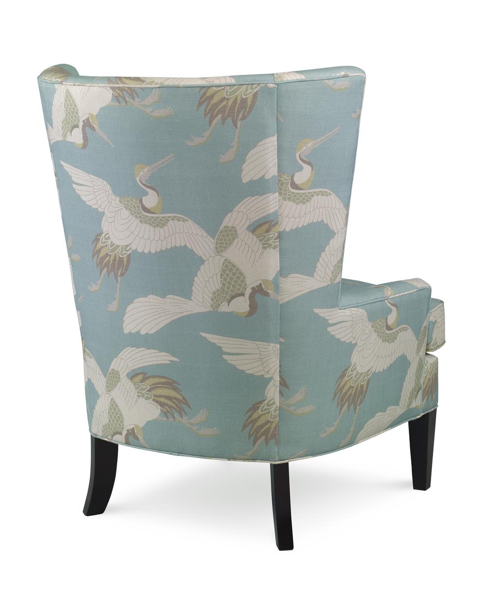 Century Furniture - Ridley Chair