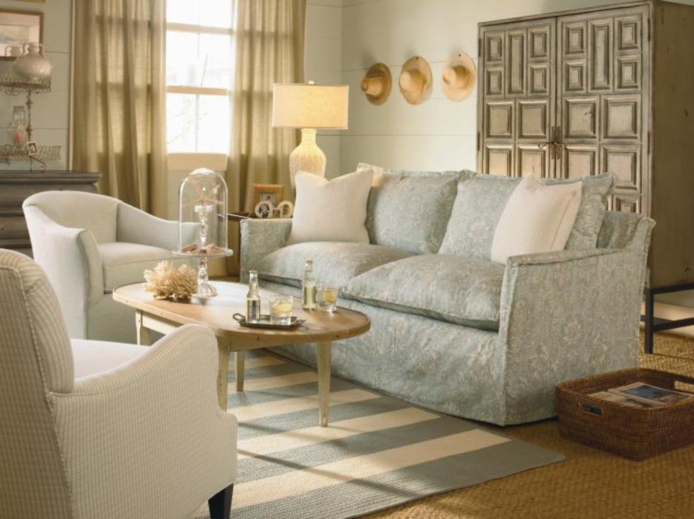 Century Furniture - Cayden Sofa Slipcover