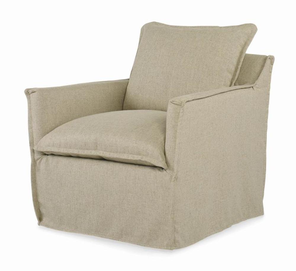 Century Furniture - Chair Slipcover