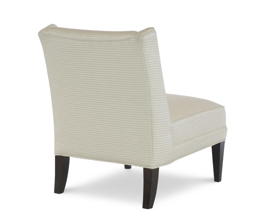Century Furniture - Foxx Armless Chair