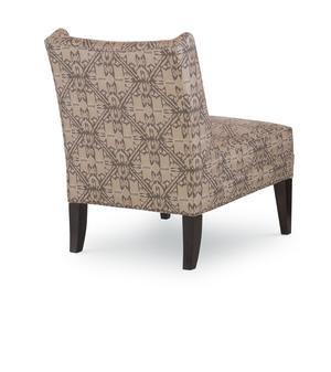 Thumbnail of Century Furniture - Foxx Armless Chair