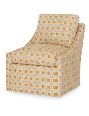 Thumbnail of Century Furniture - Dean Swivel Chair
