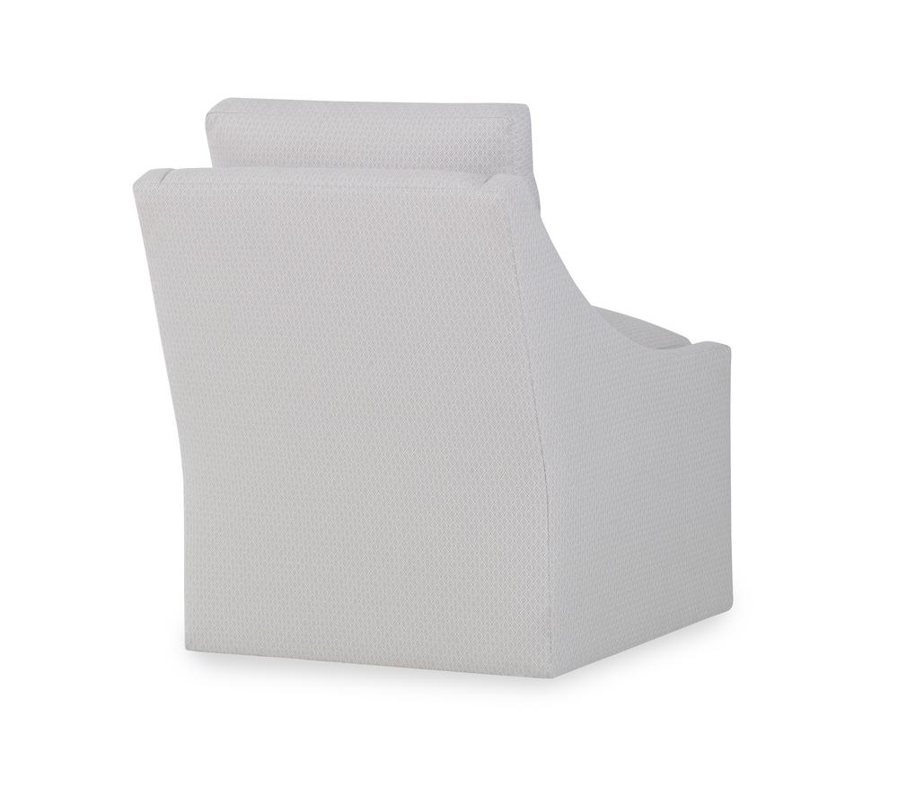 Century Furniture - Dean Swivel Chair