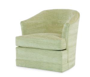 Thumbnail of Century Furniture - Durian Swivel Chair
