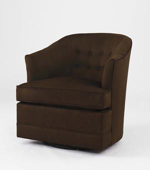 Thumbnail of Century Furniture - Durian Swivel Glider