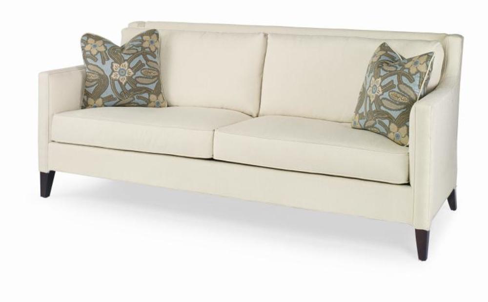 Century Furniture - Del Rio Apartment Sofa