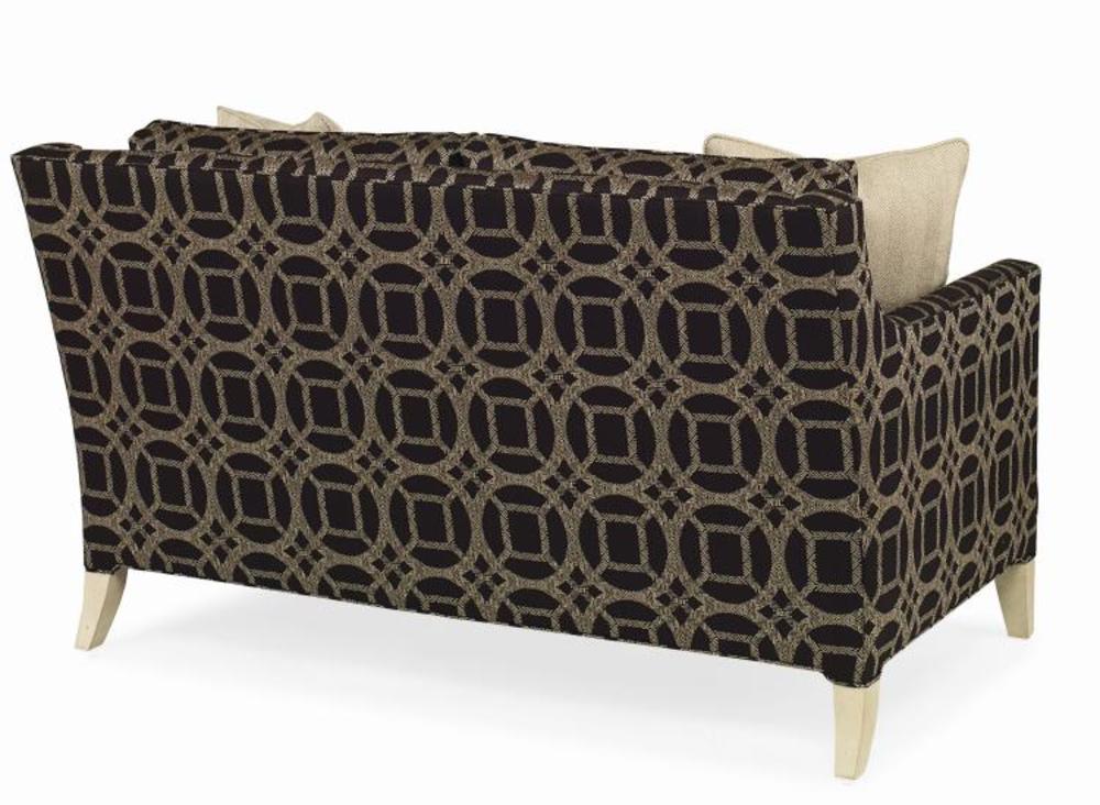 Century Furniture - Del Rio Loveseat