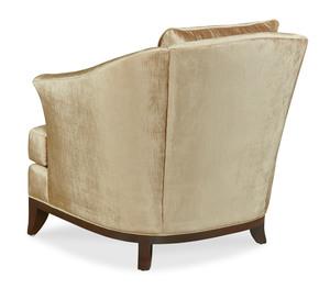 Thumbnail of Century Furniture - Dana Chair