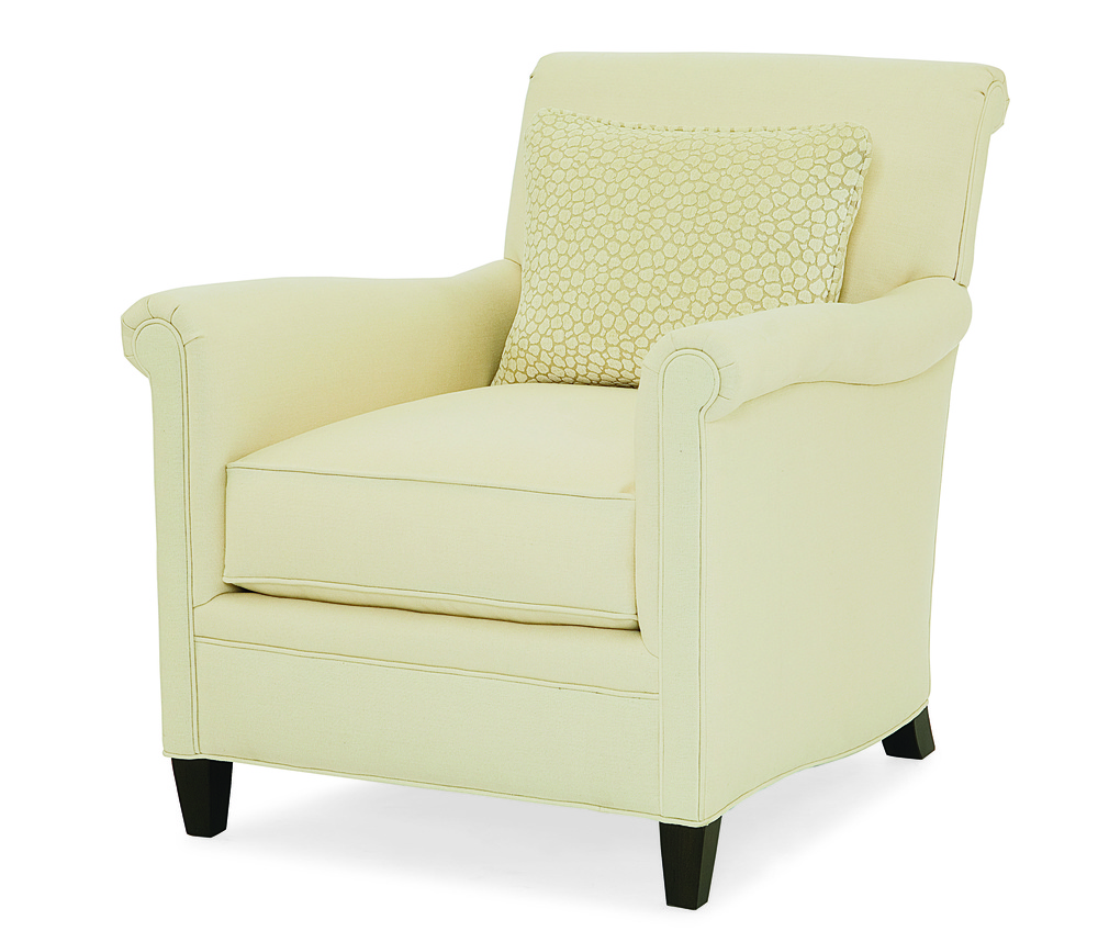 Century Furniture - Bourne Chair
