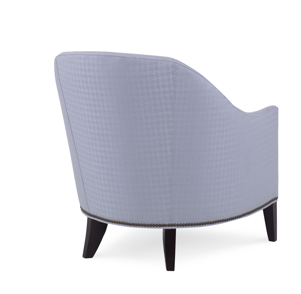 Century Furniture - Poe Chair