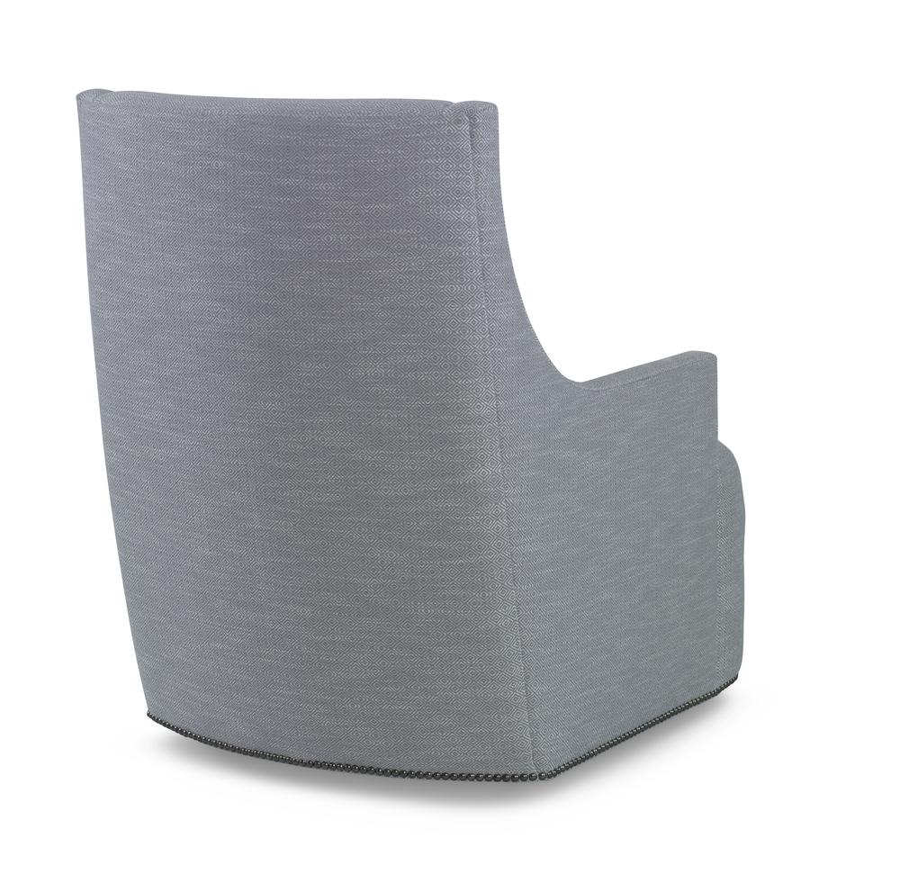 Century Furniture - Korey Swivel Chair