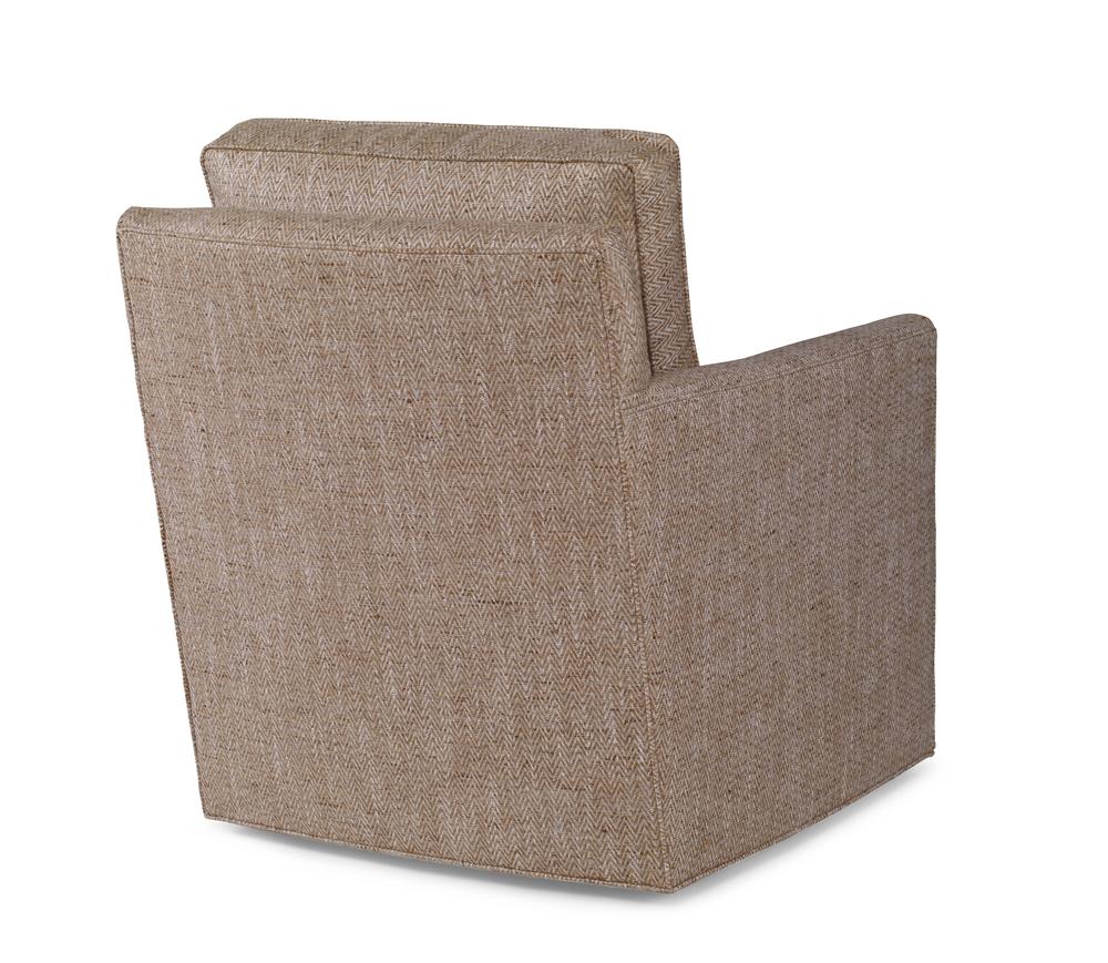 Century Furniture - Willis Swivel Chair