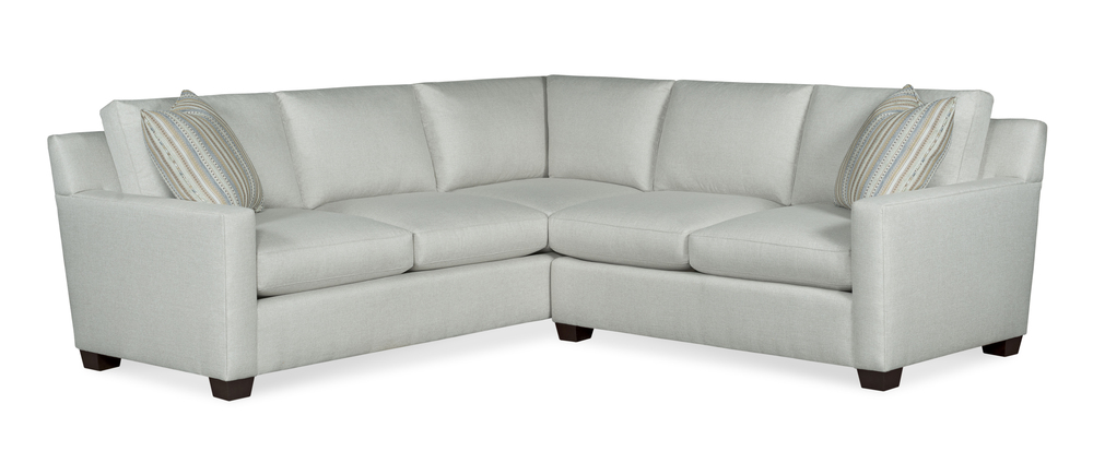 Century Furniture - Bateman 2 Piece Sectional
