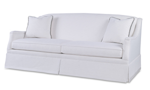 Thumbnail of Century Furniture - Langley Skirted Sofa