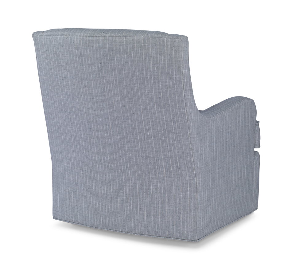 Century Furniture - Kestrel Swivel Chair