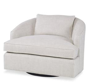 Thumbnail of Century Furniture - Coco Swivel Chair