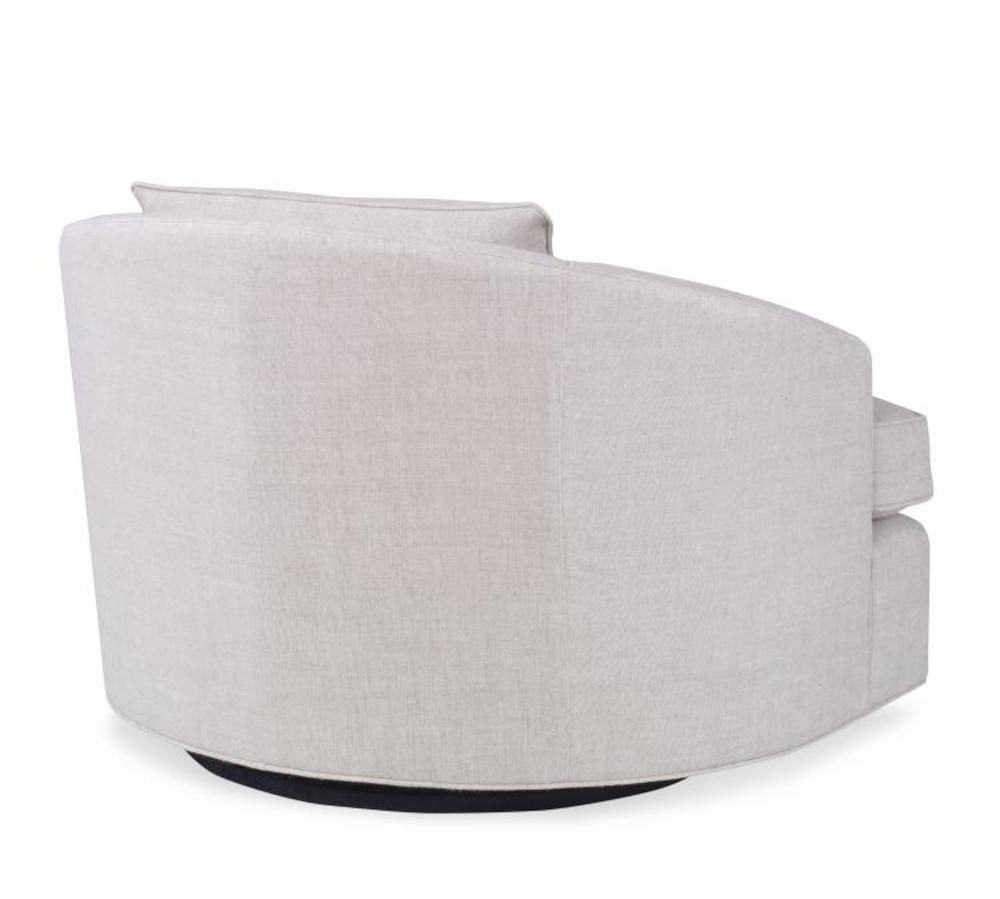 Century Furniture - Coco Swivel Chair