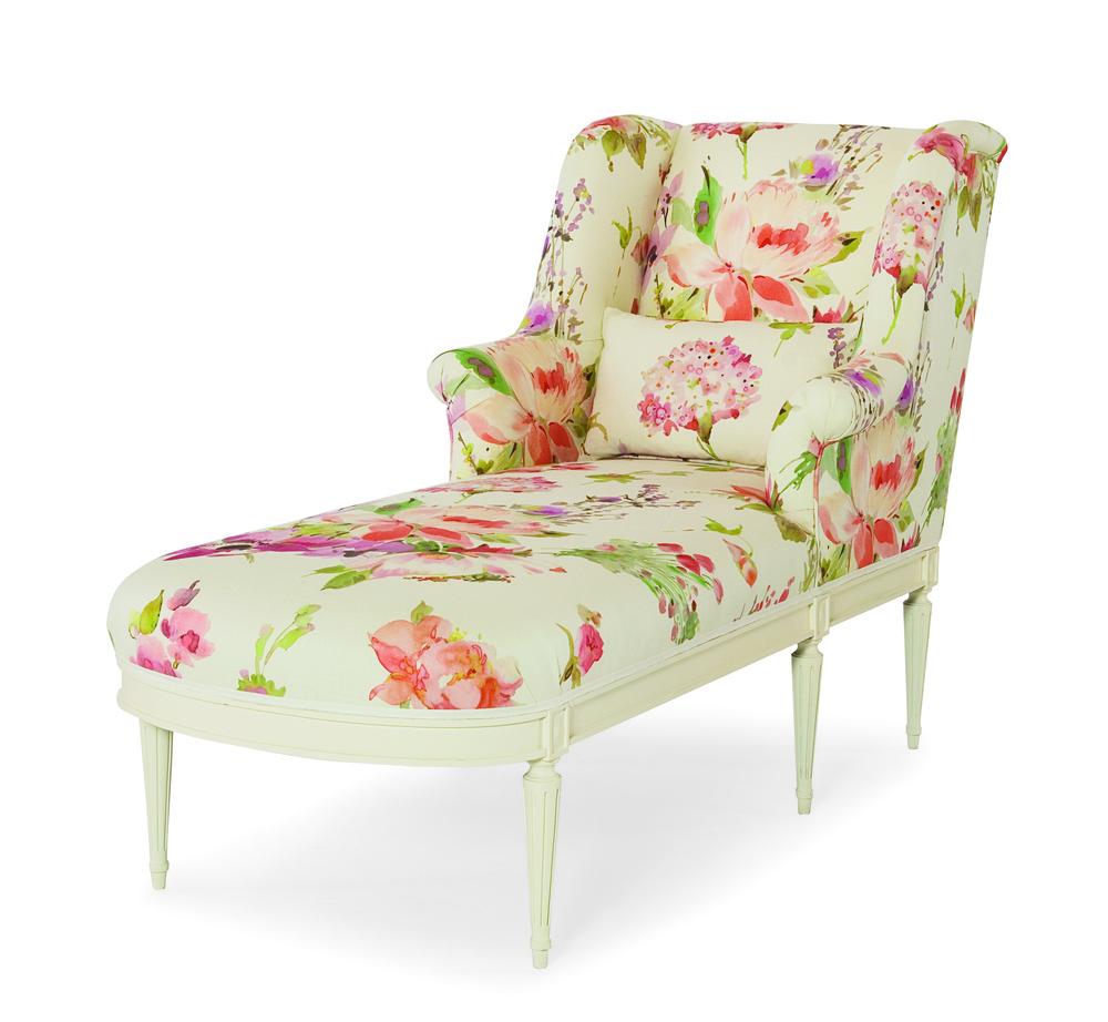 Century Furniture - Augusta Chaise
