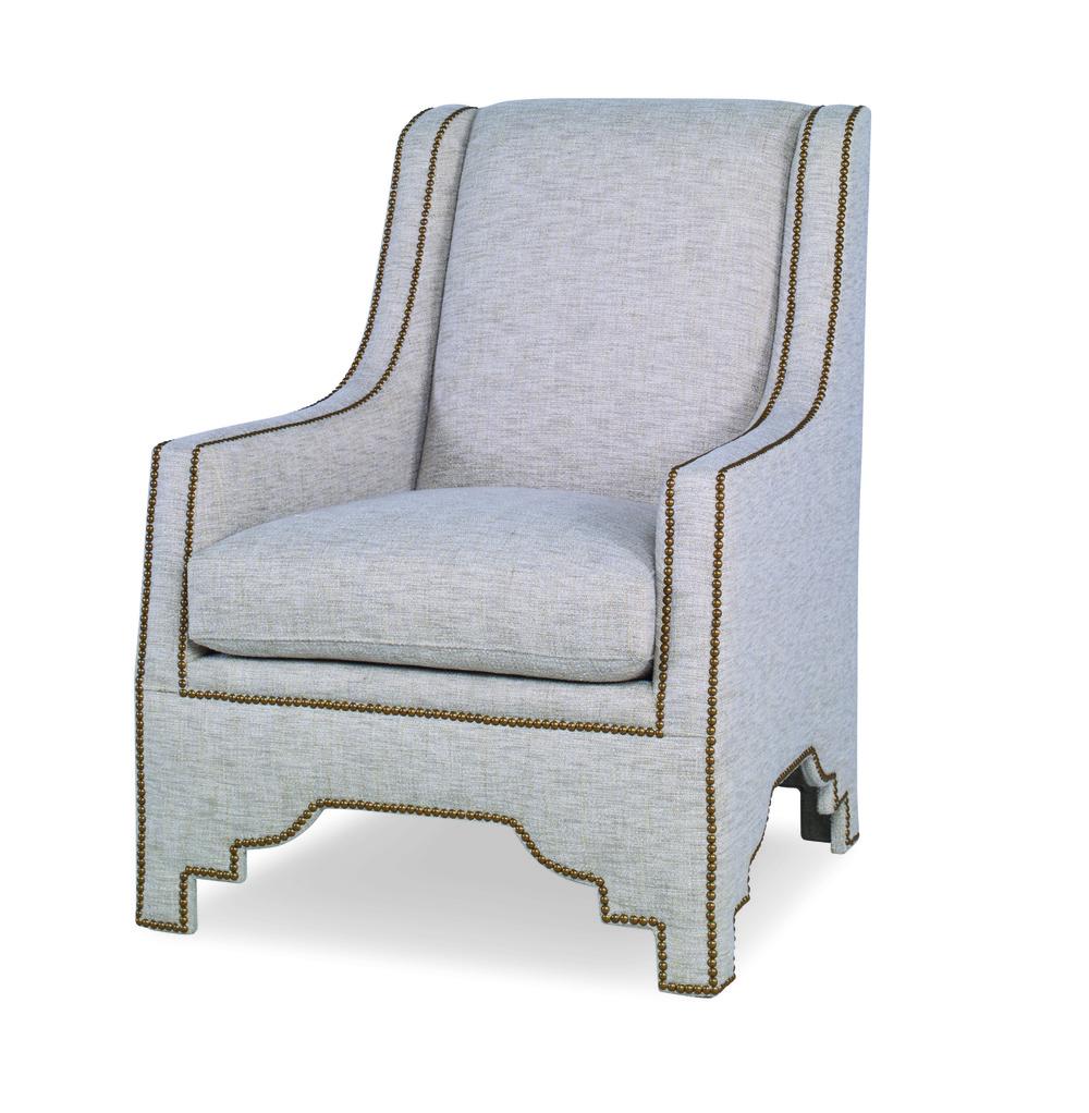 CENTURY FURNITURE - Penelope Chair