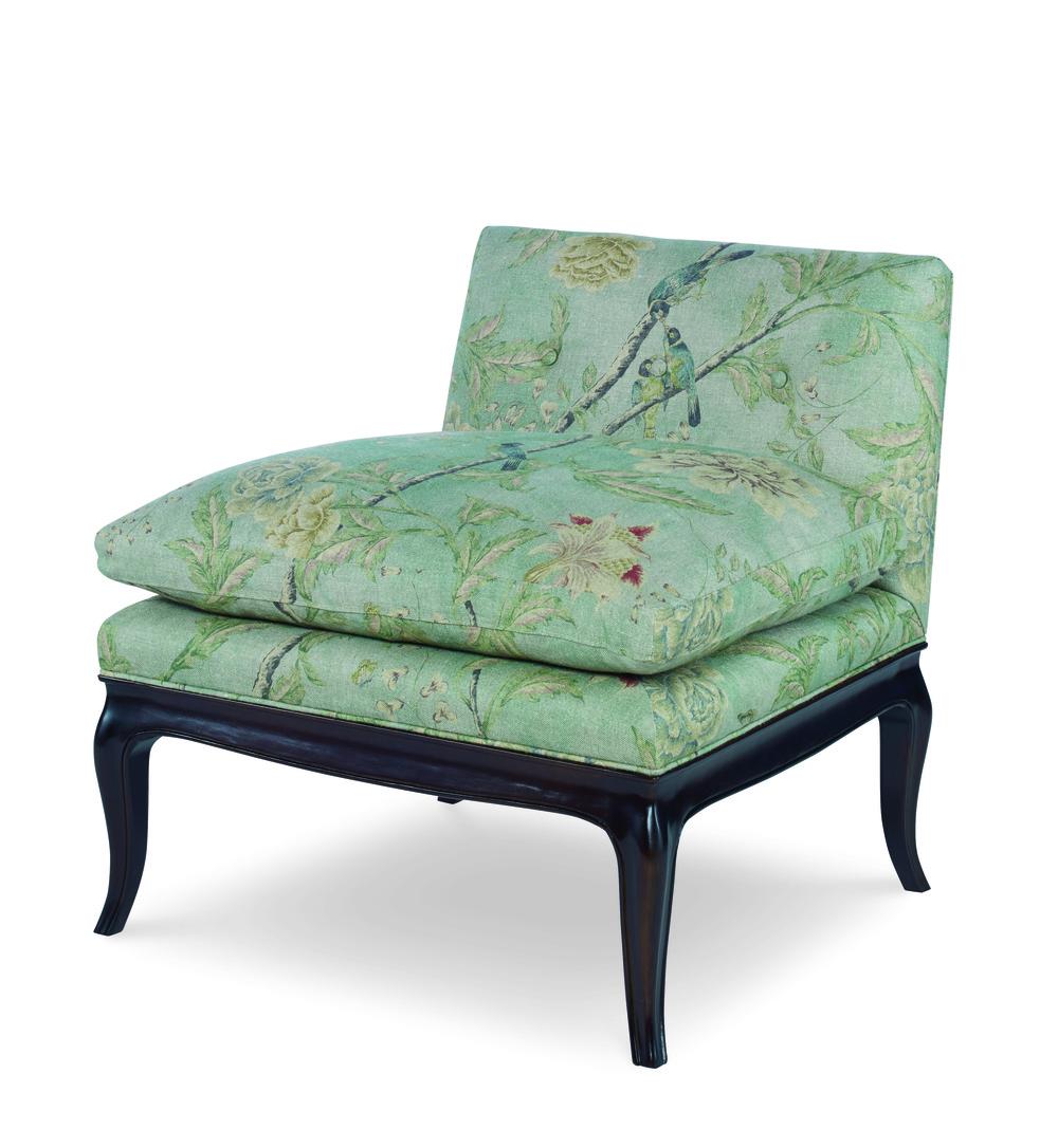 Century Furniture - Beverly Chair