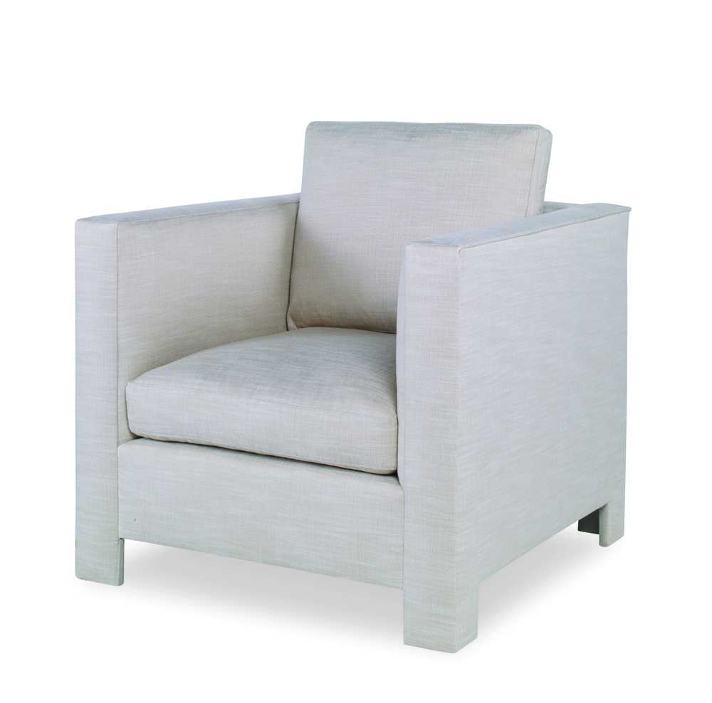 Century Furniture - Carly Chair