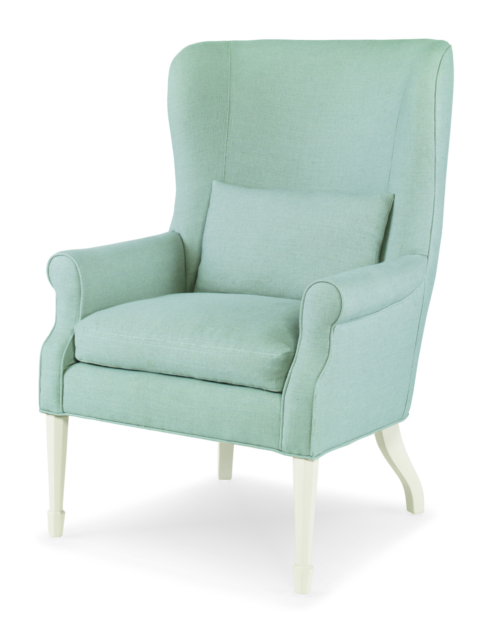 Century Furniture - Paloma Wing Chair