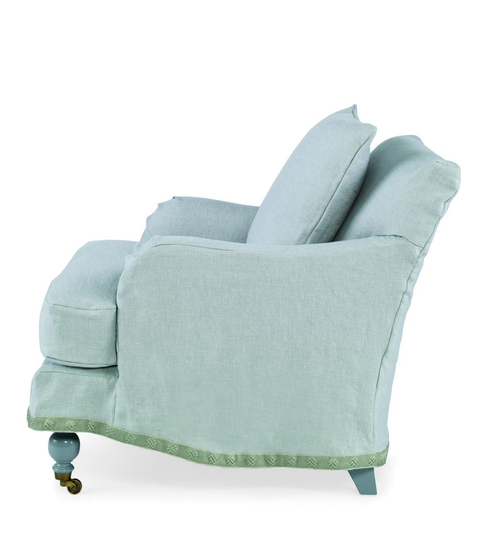 Century Furniture - Le Corsaire Slipcover