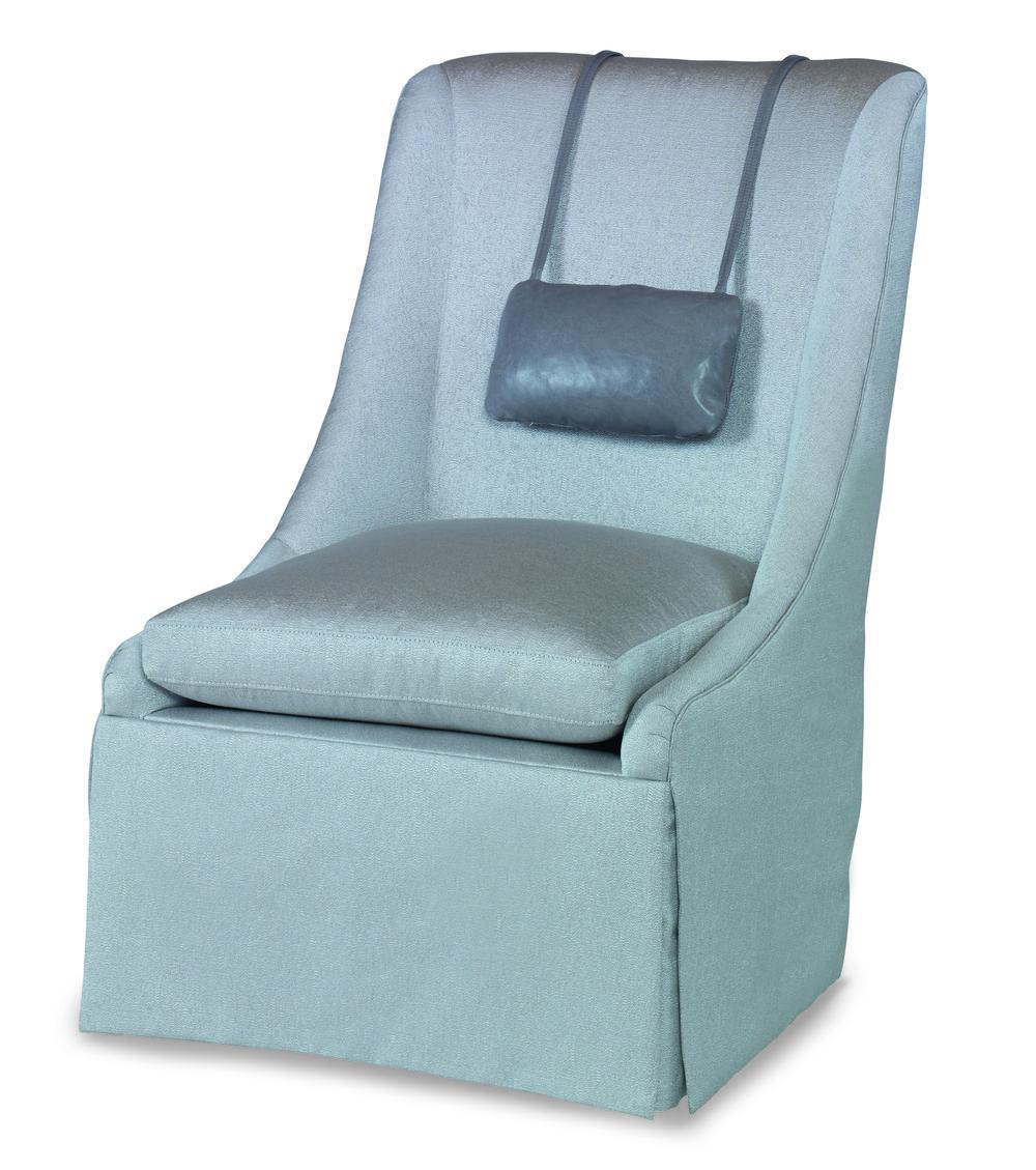 Century Furniture - Runes Chair