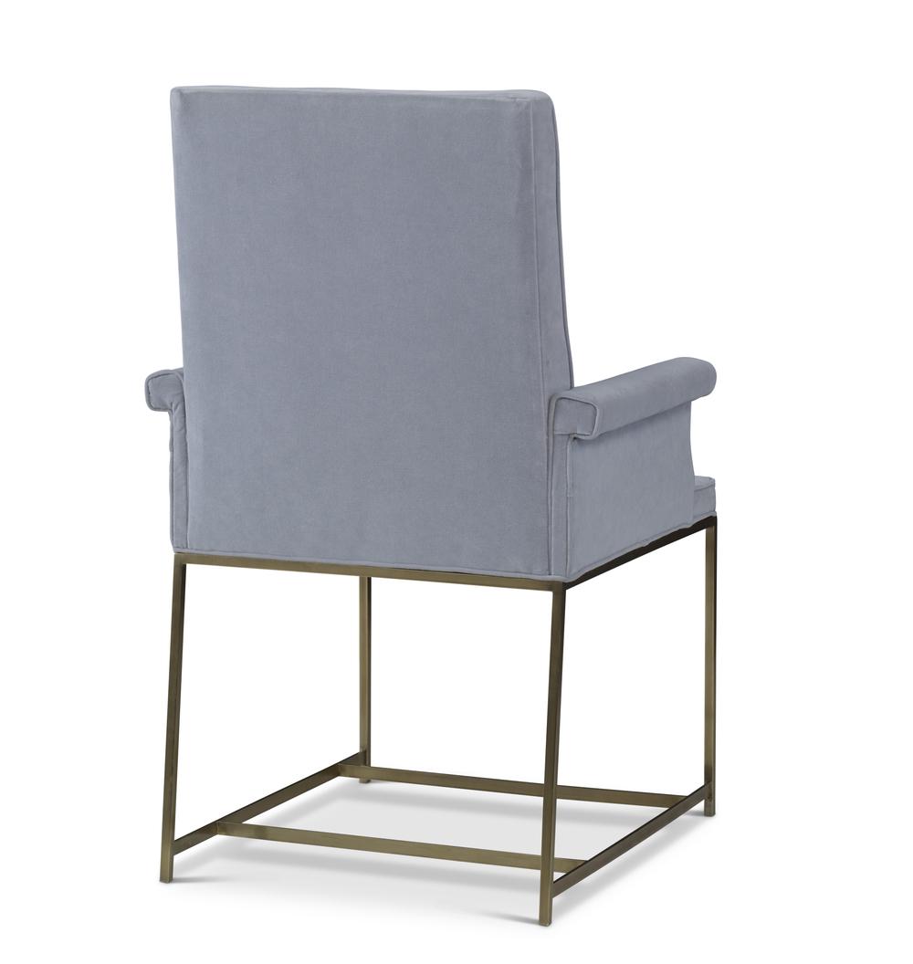 CENTURY FURNITURE - Iridium Chair
