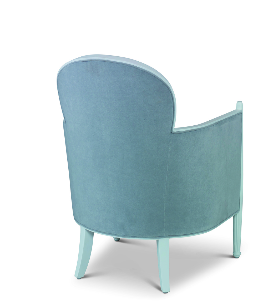 CENTURY FURNITURE - Solstice Chair