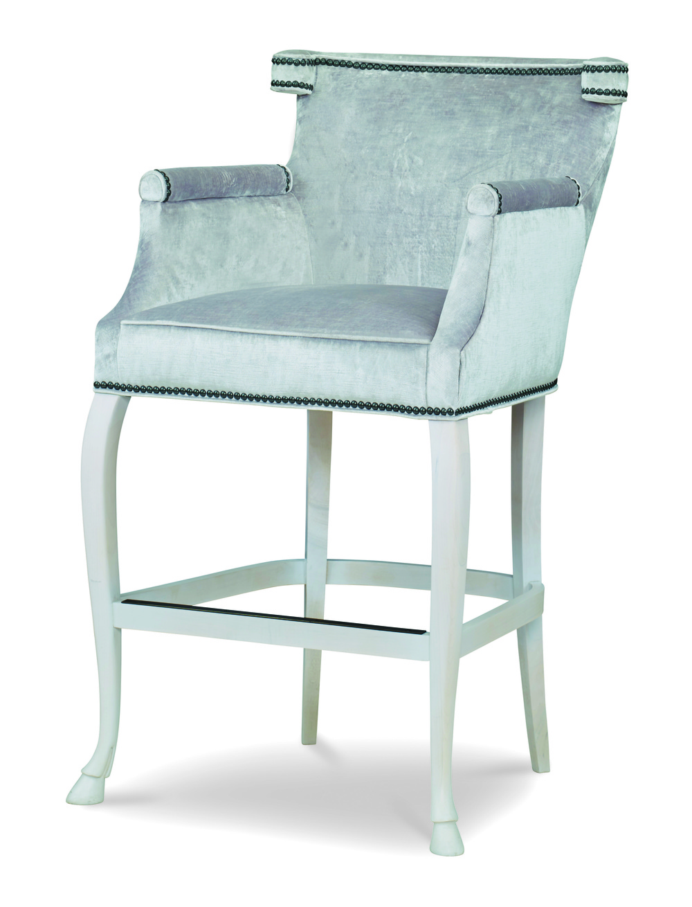 Century Furniture - Nightshade Bar Stool