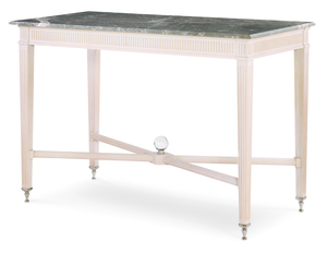 Thumbnail of Century Furniture - Northern Lights Console with Marble Top