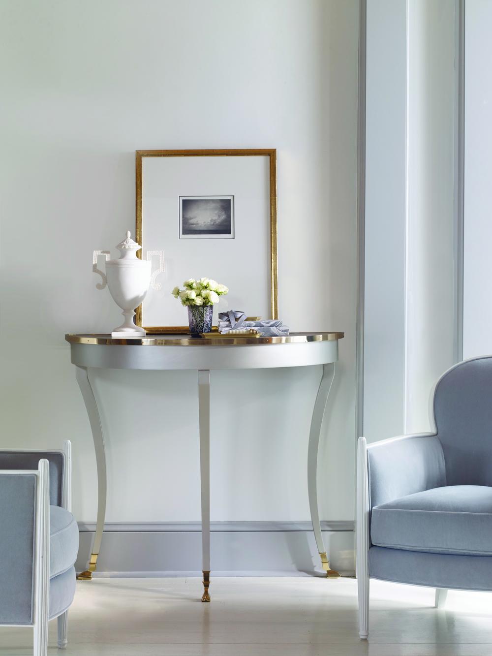 Century Furniture - Tradewinds Console